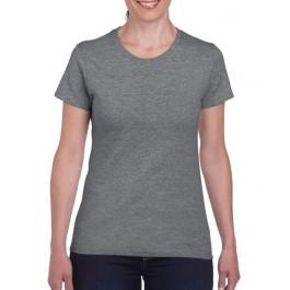 GILDAN Semi-Fitted Ladies T-Shirt