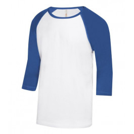 ATC Eurospun Ring Spun Youth Baseball Tee T-Shirt
