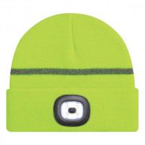Safety Green/Grey